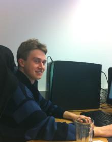 SESNordic Välkomnar SEO konsult Oscar Nygren till teamet för SEM, SEO och PPC!