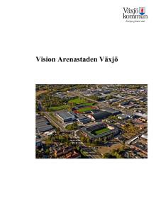Vision Arenastaden