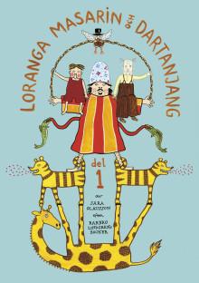 Barnboksklassiker som seriebok