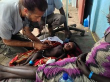 ETIOPIEN: Sydsudanesiska flyktingar behöver akut hjälp