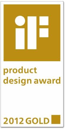 Toyota Material Handling får international pris for sit produktdesign