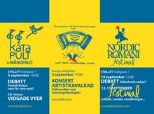 Inbjudan - Svensk Kultur - Vem får vara med? Och mycket annat