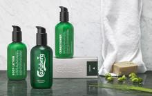 Carlsberg lanserar skönhetsserien Beer Beauty – Hår- och hudvårdsprodukter som innehåller öl