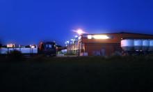 Visby Tunga Fordon gör långsiktig miljösatsning på belysning