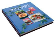 Itrim lanserar kokbok - Lätta recept med Handflatemetoden