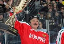 Seminarium: Vitryssland inför ishockey-VM: sport i politikens tjänst?