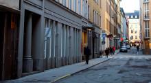 Nytt tyskt-spanskt bibliotek invigs