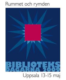Biblioteksdagarna 2009 - Rummet och rymden