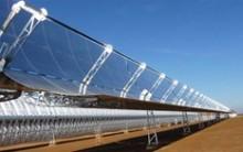 Ruukki levererar metallbelagt höghållfast stål till solvärmeverk i Marocko