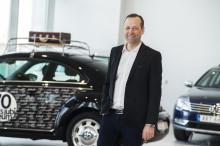 Volkswagen satsar i Norrlands inland