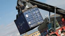 Örebroregionen har Sveriges näst bästa logistikläge