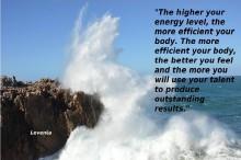 Höj energin hos medarbetarna och fixa vårens utmaningar
