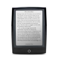 Läsplattan efterlängtad hos läsare – 1000 Adlibris Letto köpta första dygnet!