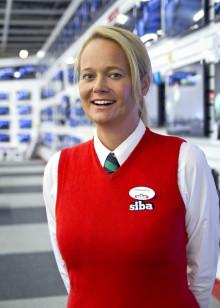 SIBA får ny HR-chef