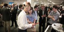 STING Day-rekord: 200 miljarder kronor i samma rum när investerare möter innovatörer 8 maj