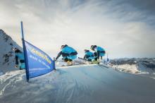 Goodyear ny huvudsponsor för Svenska Skicrosslandslaget