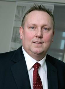 Lennart Mauritzson utsedd till ny CFO i Thule Group