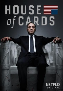 House of Cards: Historien bak korthuset