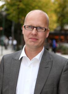 Claes Thunblad nytt oppositionsråd i Järfälla
