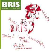 BRIS hade högsta antalet stödjande barnkontakter hittills under år 2012 – de flesta via mejl och chatt.