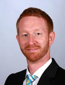 Claes Gunnarsson, ny applikationsingenjör på Phoenix Contact