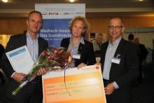 Medtech Investment Day Award till Vivoline