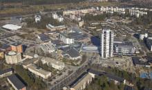 Diligentia köper Tyresö Centrum