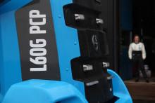 Swecon bjuder in pressen till rekorddag på Anderstorp (maj 2012)
