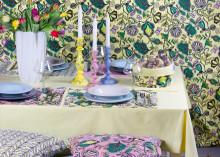 IM Fair Trade är först med att lansera Fair Trade textilkollektion!