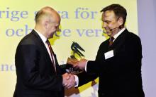 Dags att nominera till SwedenBIO Award - nu med extern jury