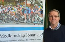 Jahn Ekman ny ordförande för Svenska Cykelförbundet
