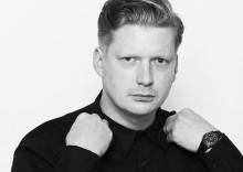 Ny Art Director Klahr för STYLEBY