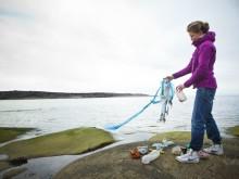 Dags att rensa stränderna från fult och farligt skräp igen