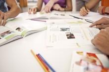 Dialog om utbildning och framtid - samtal om finansiering av utbildning i Sverige och Tyskland
