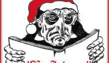 En julsaga sätts upp på Halmstads Teater
