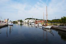 Snart åtta miljoner besökare på Bohusläns museum!