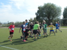 Supersportis – nytt barnevenemang på Kalmar Stadsfest