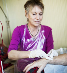 Stockholms Sjukhem godkända i vårdvalet för ASIH och palliativ vård
