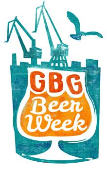 Snart smygstartar GBG Beer Week – Sveriges första ölvecka!