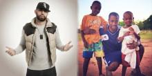 Fryshuset rekryterar hiphopartisten Keya och Sebastian Daka från Djurgården till ny skola i Husby