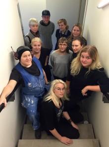 """""""Något har hänt"""" – en utställning om Gustavsberg i förändring"""