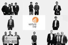 Södra Sveriges vassaste idéer nominerade i Venture Cup