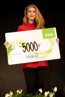 Boråsbor får pris för bästa affärsidé