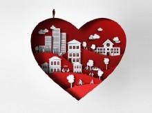 Premiär för skolturné om kärlek, heder och rättigheter