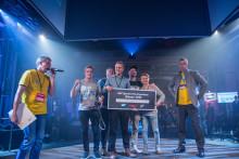 Jääkiekon SM-liigan ja SAP:n koodauskilpailun voitti fanidatan yhdistävä Tiimfy-sovellus