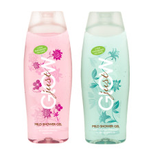 NYHET: JUST GLOW MILD SHOWER GEL