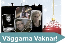 800 niondeklassare har tonsatt 13 byggnader i Kristianstad