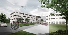Skanska säljer två kommersiella projekt i Köpenhamn för cirka 670 miljoner kronor