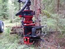 Multiforest skogsprogram utökas med professionell energigrip med accumulator för den gröna näringen