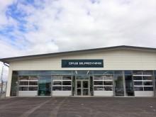 Erbjudande hos Opus Bilprovning Karlstad-Våxnäs